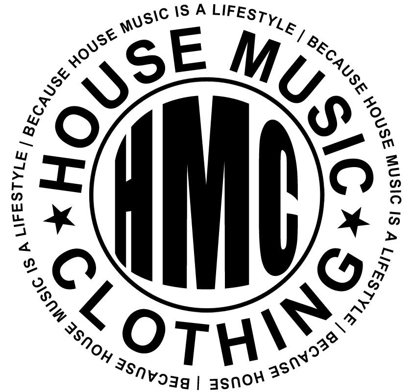 House Music Clothing